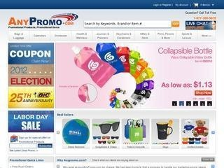 anypromo.com coupon