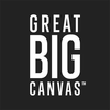 great big canvas coupon