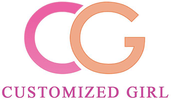 customized girl promo code
