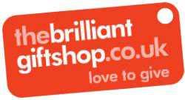 the brilliant gift shop discount code