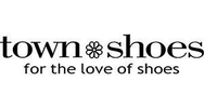 town shoes coupon