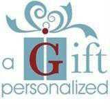 agiftpersonalized.com coupon codes