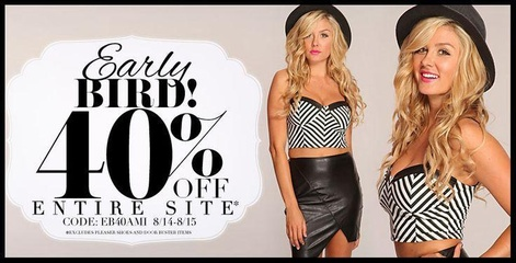 amiclubwear.com coupons